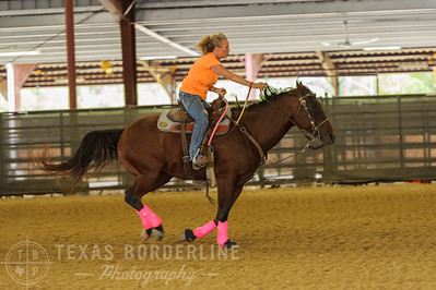 October 02, 2016-T2 Arena 'Rope For Kids' Barrel Racing-TBP_2352-