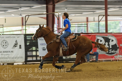 October 02, 2016-T2 Arena 'Rope For Kids' Barrel Racing-TBP_2333-