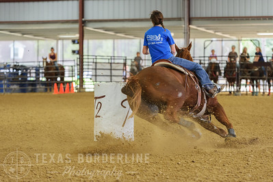 October 02, 2016-T2 Arena 'Rope For Kids' Barrel Racing-TBP_2338-