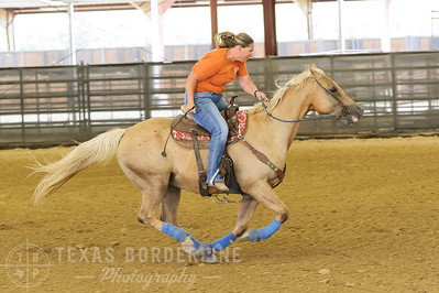 October 02, 2016-T2 Arena 'Rope For Kids' Barrel Racing-TBP_2657-