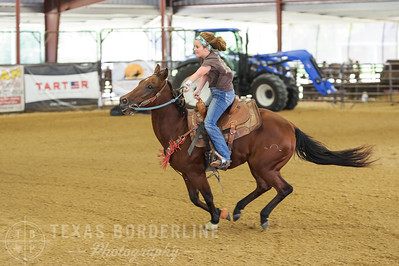 October 02, 2016-T2 Arena 'Rope For Kids' Barrel Racing-TBP_2640-