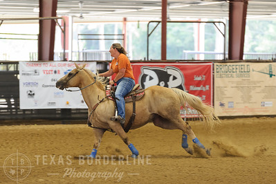 October 02, 2016-T2 Arena 'Rope For Kids' Barrel Racing-TBP_2646-