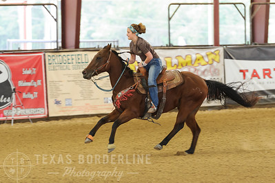 October 02, 2016-T2 Arena 'Rope For Kids' Barrel Racing-TBP_2636-