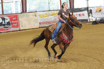 October 02, 2016-T2 Arena 'Rope For Kids' Barrel Racing-TBP_2638-