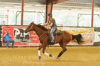 October 02, 2016-T2 Arena 'Rope For Kids' Barrel Racing-TBP_2659-