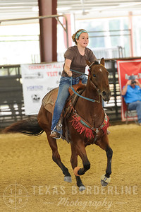 October 02, 2016-T2 Arena 'Rope For Kids' Barrel Racing-TBP_2637-