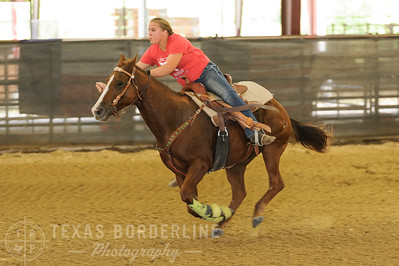 October 02, 2016-T2 Arena 'Rope For Kids' Barrel Racing-TBP_2963-