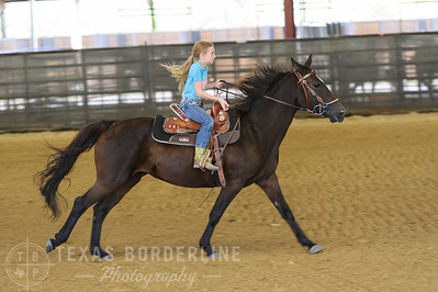 October 02, 2016-T2 Arena 'Rope For Kids' Barrel Racing-TBP_2980-