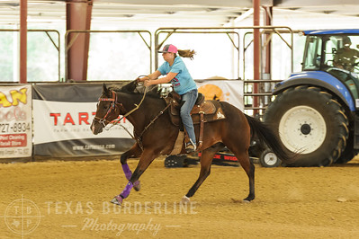 October 02, 2016-T2 Arena 'Rope For Kids' Barrel Racing-TBP_2982-