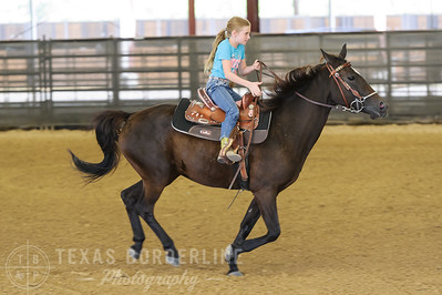 October 02, 2016-T2 Arena 'Rope For Kids' Barrel Racing-TBP_2979-