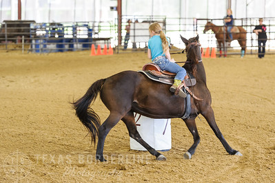 October 02, 2016-T2 Arena 'Rope For Kids' Barrel Racing-TBP_2974-