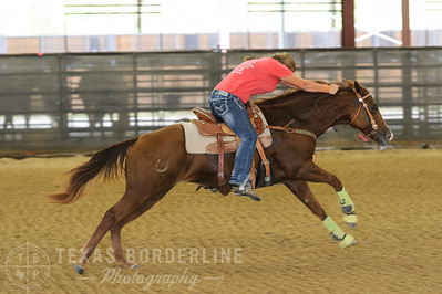 October 02, 2016-T2 Arena 'Rope For Kids' Barrel Racing-TBP_2967-