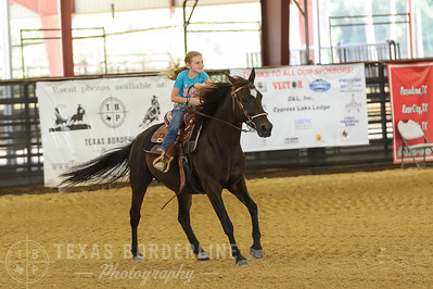 October 02, 2016-T2 Arena 'Rope For Kids' Barrel Racing-TBP_2973-