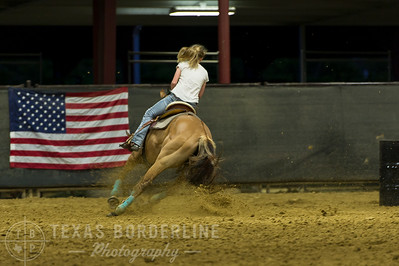 May 05, 2016-TxLaBRA-Barrel Racing-TBP_7238-