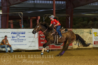 July 21, 2016-TxLaBRA  'Barrel Racing-TBP_1444-