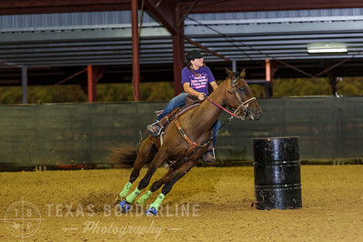 July 21, 2016-TxLaBRA  'Barrel Racing-TBP_1437-