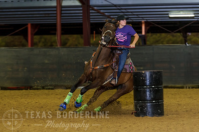 July 21, 2016-TxLaBRA  'Barrel Racing-TBP_1436-