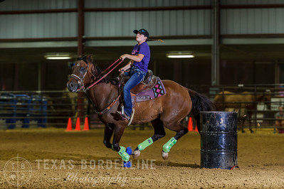 July 21, 2016-TxLaBRA  'Barrel Racing-TBP_1435-