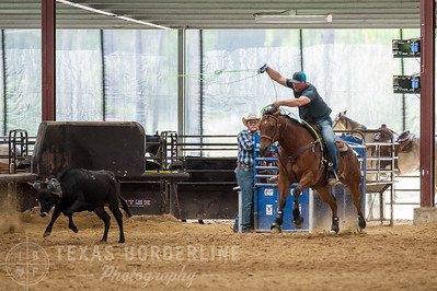 May 15, 2016-T2 Arena 'Team Roping'-TBP_4389-