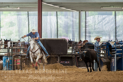 May 15, 2016-T2 Arena 'Team Roping'-TBP_4455-