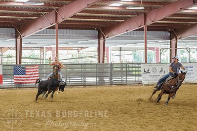 June 26, 2016-T2 Arena 'Team Roping'-TBP_5564-