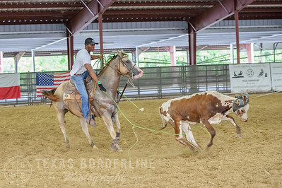 June 26, 2016-T2 Arena 'Team Roping'-TBP_7445-