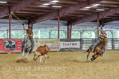 June 26, 2016-T2 Arena 'Team Roping'-TBP_7426-