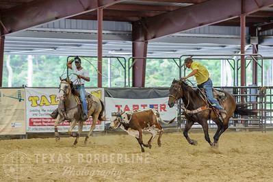 June 26, 2016-T2 Arena 'Team Roping'-TBP_7432-