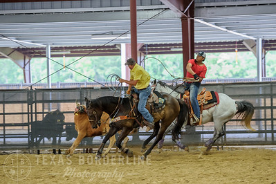 June 26, 2016-T2 Arena 'Team Roping'-TBP_7455-