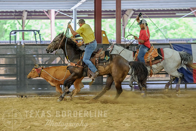 June 26, 2016-T2 Arena 'Team Roping'-TBP_7452-
