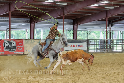 June 26, 2016-T2 Arena 'Team Roping'-TBP_7428-