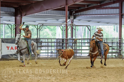 June 26, 2016-T2 Arena 'Team Roping'-TBP_7423-