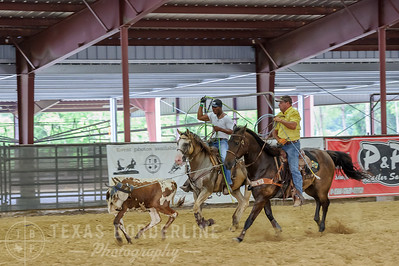 June 26, 2016-T2 Arena 'Team Roping'-TBP_7436-