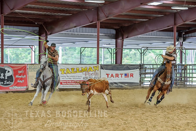 June 26, 2016-T2 Arena 'Team Roping'-TBP_7425-