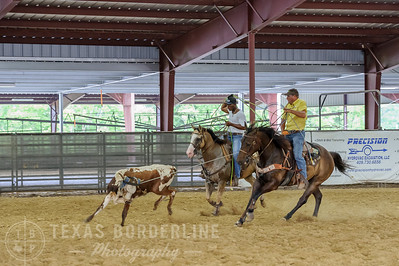 June 26, 2016-T2 Arena 'Team Roping'-TBP_7437-