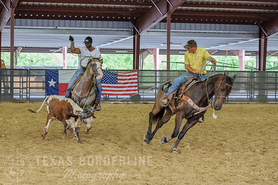 June 26, 2016-T2 Arena 'Team Roping'-TBP_7442-