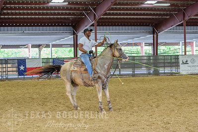 June 26, 2016-T2 Arena 'Team Roping'-TBP_7448-