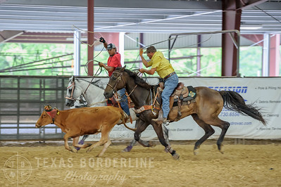 June 26, 2016-T2 Arena 'Team Roping'-TBP_7449-