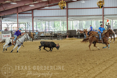 June 26, 2016-T2 Arena 'Team Roping'-TBP_6652-