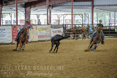June 26, 2016-T2 Arena 'Team Roping'-TBP_6671-