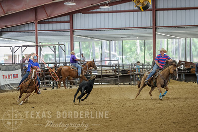 June 26, 2016-T2 Arena 'Team Roping'-TBP_6658-