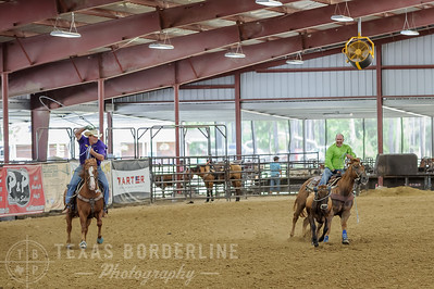 June 26, 2016-T2 Arena 'Team Roping'-TBP_6631-