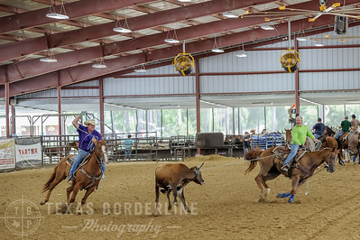 June 26, 2016-T2 Arena 'Team Roping'-TBP_6633-
