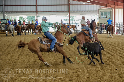 June 26, 2016-T2 Arena 'Team Roping'-TBP_6628-