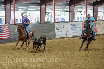 June 26, 2016-T2 Arena 'Team Roping'-TBP_6665-