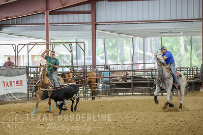 June 26, 2016-T2 Arena 'Team Roping'-TBP_6644-
