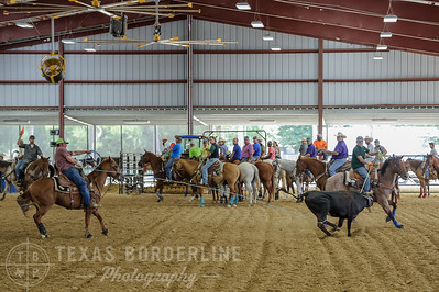 June 26, 2016-T2 Arena 'Team Roping'-TBP_6674-
