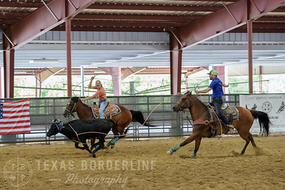 June 26, 2016-T2 Arena 'Team Roping'-TBP_6330-