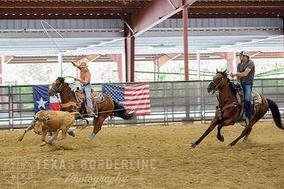 June 26, 2016-T2 Arena 'Team Roping'-TBP_6335-