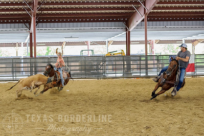 June 26, 2016-T2 Arena 'Team Roping'-TBP_6337-